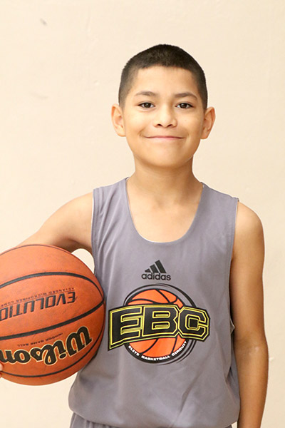 Player headshot for Eliseo Velasquez