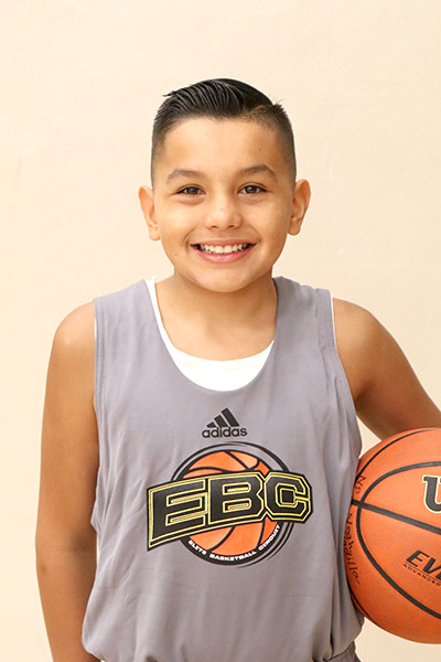 Player headshot for Noah Padilla