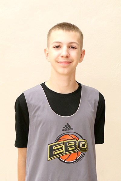 Dalton Dunnett at EBC New Mexico 2018