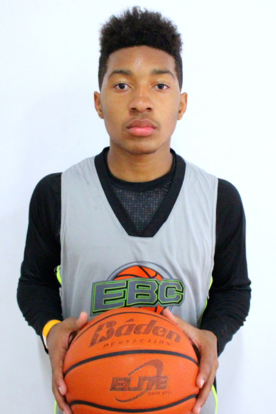Jaden McClanahan at EBC Bay Area