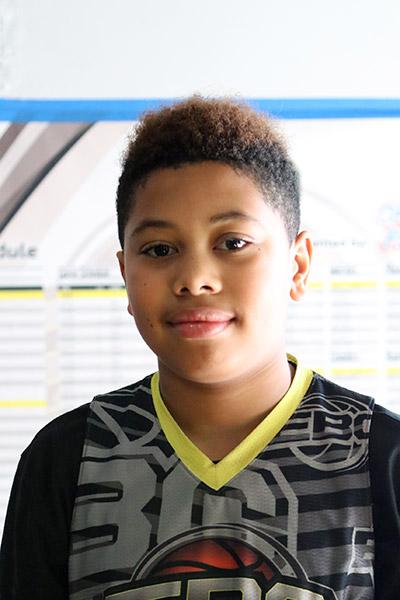 Player headshot for Marcus Washington