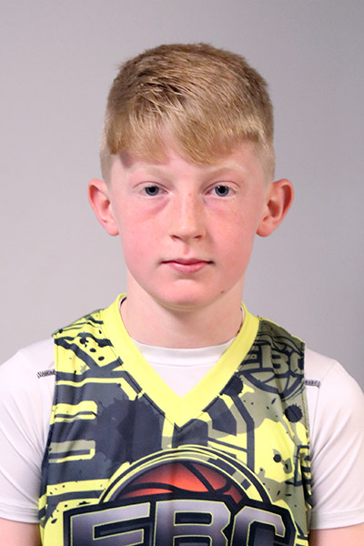 Player headshot for Drew Hall