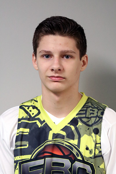 Player headshot for Michael Lundy