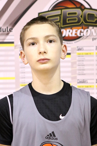 Player headshot for Jackson Rasmussen
