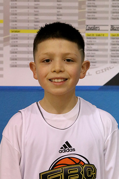 Player headshot for Frankie Medina III