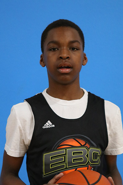 Player headshot for Dexter Foster