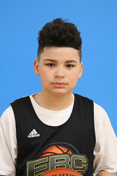 Player headshot for Carmelo Mason