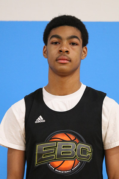 Player headshot for Kavon Bradford