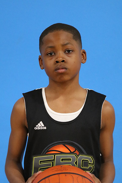Player headshot for Zamir Paschal