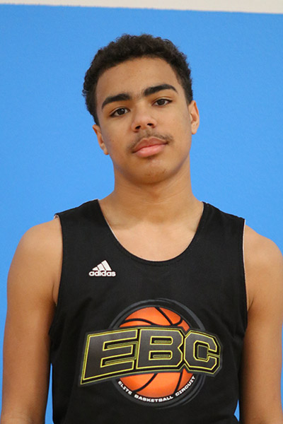 Player headshot for Zavier Russell