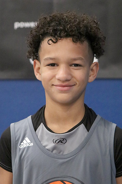 Player headshot for Jaden Jackson