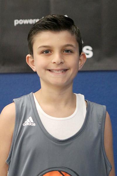 Player headshot for Jayden Fakhouri