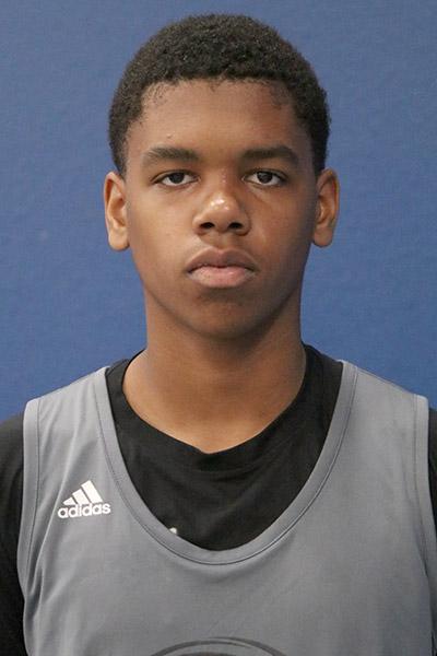 Player headshot for Darius Smith Jr.