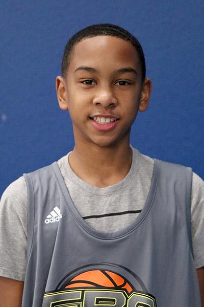 Player headshot for Mateo Jackson