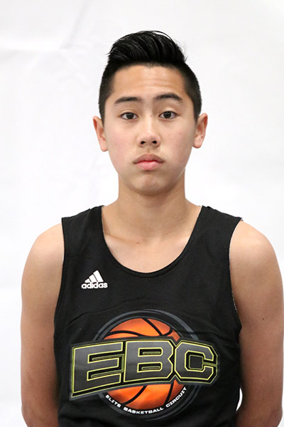 Elshawn Chung at EBC Sacramento 2018