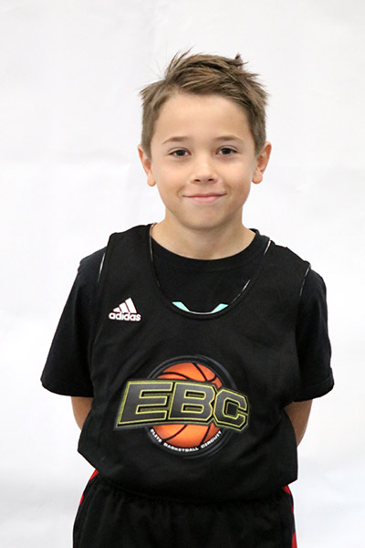 Player headshot for Hudson King
