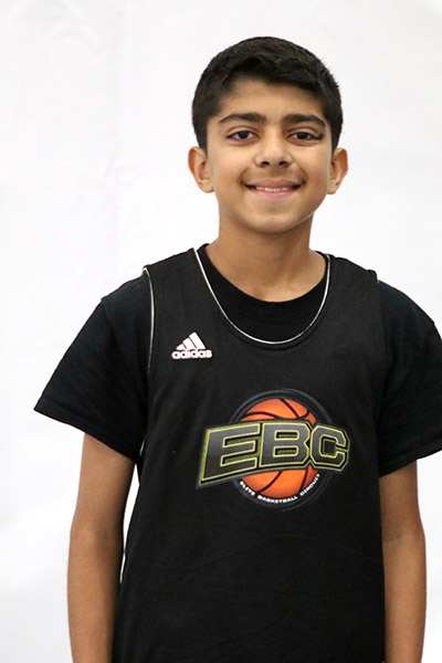Player headshot for Sajjin Sidhu