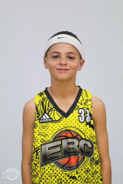 Kannon Rector at EBC Sacramento 2019