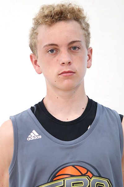 Player headshot for Luke Ball