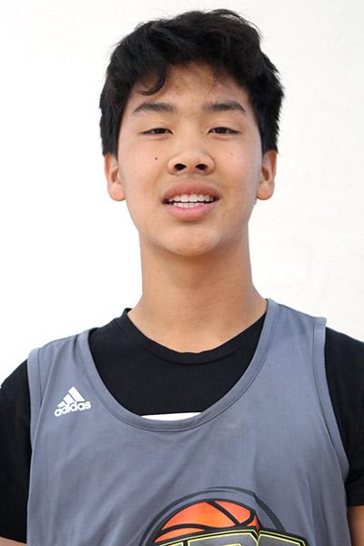 Dowon Kim at EBC San Diego 2018