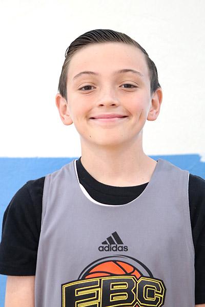 Player headshot for Gage Blakemore