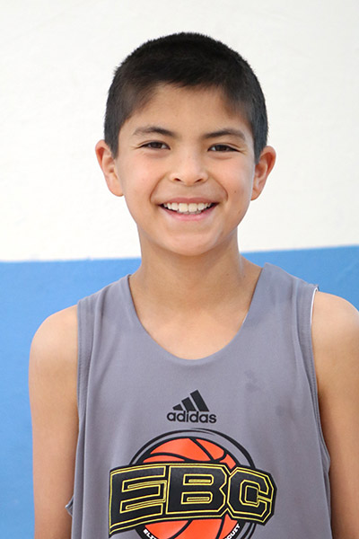 Player headshot for Gavin Ikeda