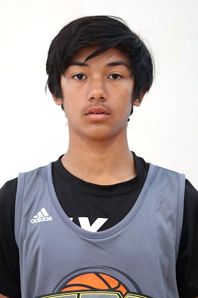 Player headshot for Dominic Nankil