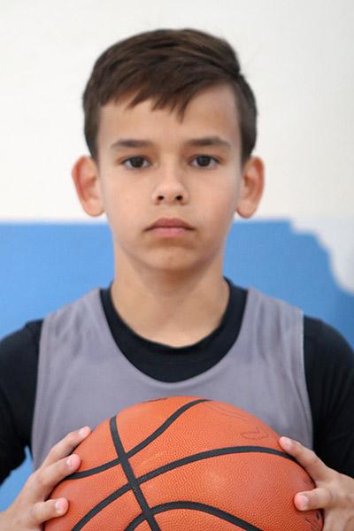 Player headshot for Sam Seiden