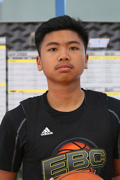 Player headshot for Stephen Pangilinan