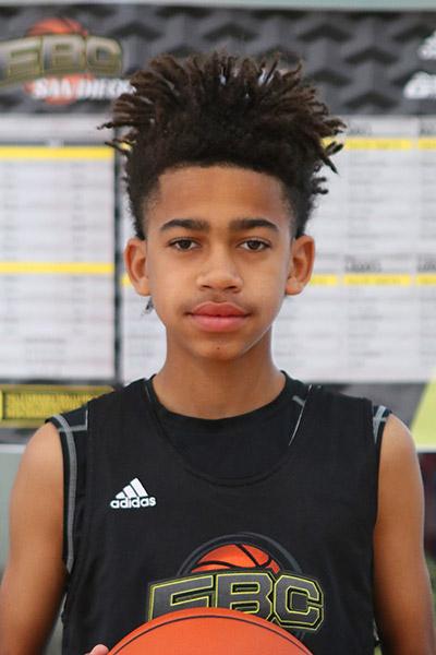 Player headshot for Treyvon Davis