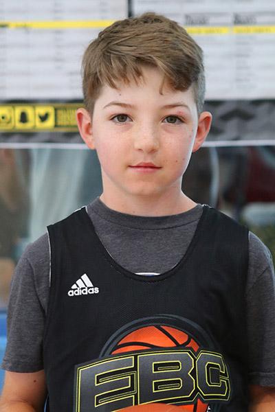 Player headshot for Jake Loofbourrow