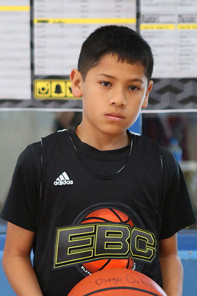Player headshot for Francisco Diego Ortiz