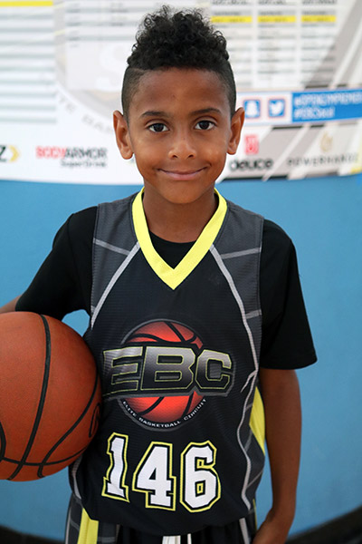 Jaylon Boyd at EBC SoCal 2016