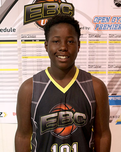 Trayvaughn Swanigan at EBC Utah 2016