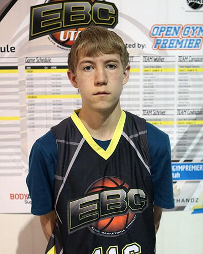 Mason Davis at EBC Utah 2016