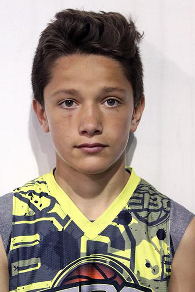 Player headshot for Mitch Jeppesen
