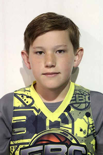 Player headshot for Dawson Allen