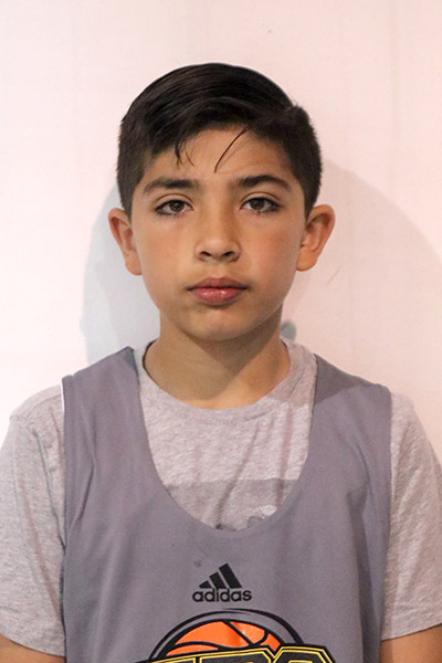 Player headshot for Azan Afridi