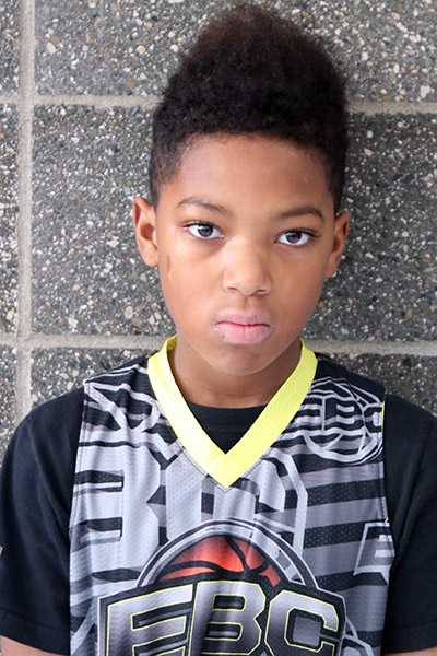 Player headshot for Nyale Robinson