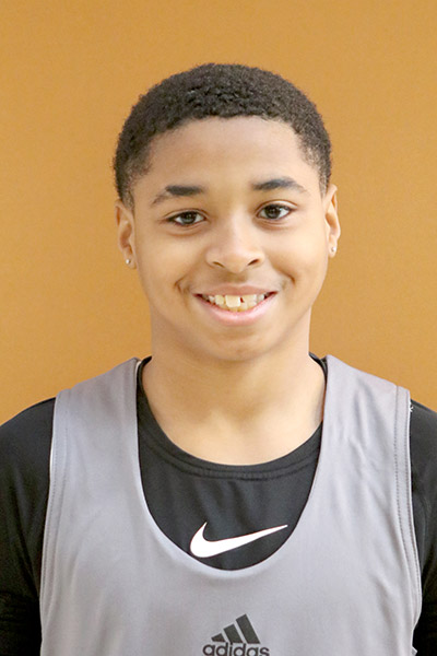 Player headshot for Darius Wilcher