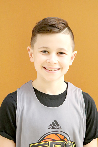 Player headshot for Caden Young