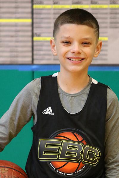 Player headshot for Riley Emmett
