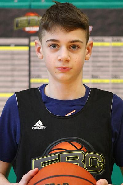 Player headshot for Martin Kaupanger