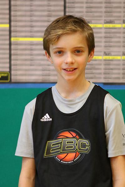 Player headshot for Jackson Battistoni