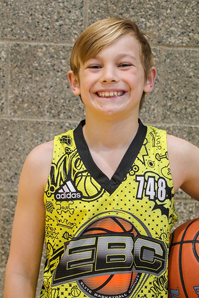 Player headshot for Autry Hoefer