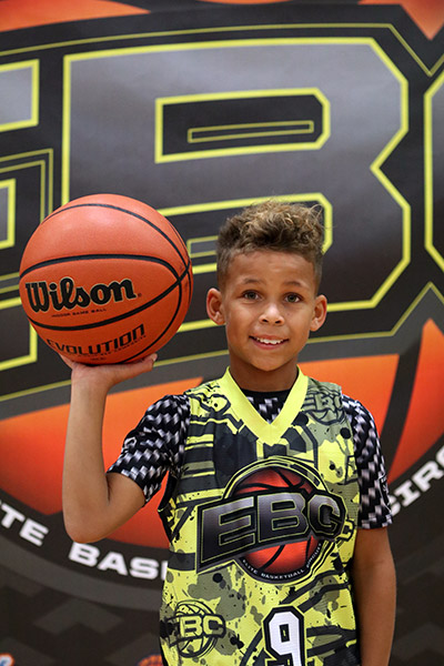 Isaiah (Z) Jones at EBC West 2016