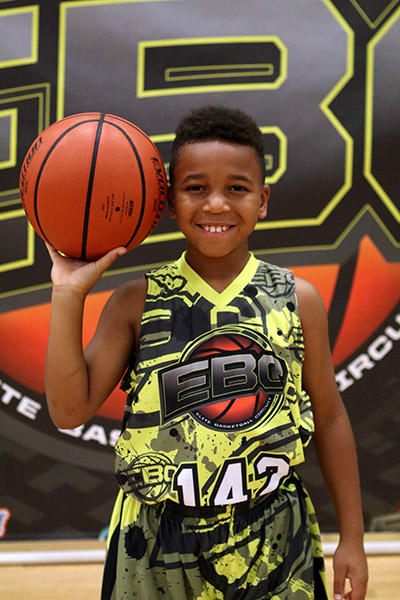 Kameron Thomas at EBC West 2016