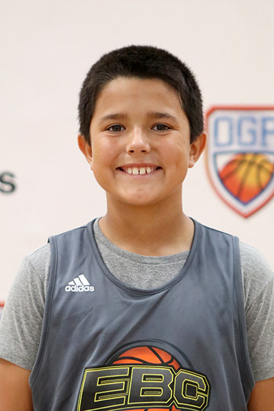 Player headshot for Brody Green