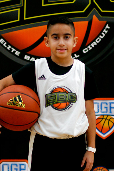 Player headshot for Elijah Macias