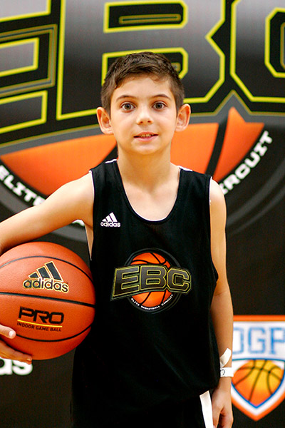 Player headshot for Noah Zeola